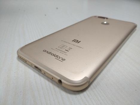 Xiaomi Mi A1 Indonesia