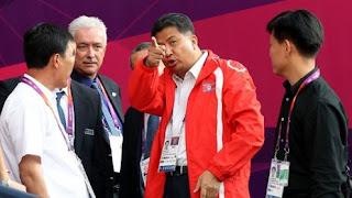 Trump otto torterades ofattbart av nordkorea