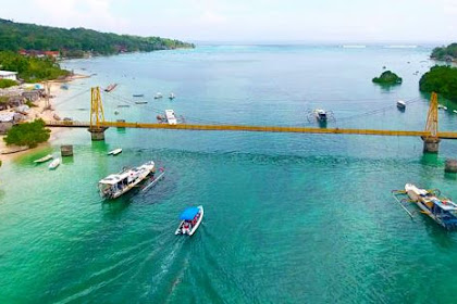 Nusa Ceningan And Nusa Lembongan Bali Review