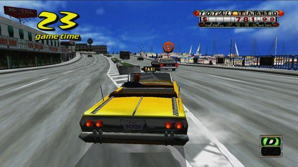 تحميل لعبة crazy taxi 2019 للكمبيوتر والايفون والاندرويد مجانا ميديا فير برابط مباشر