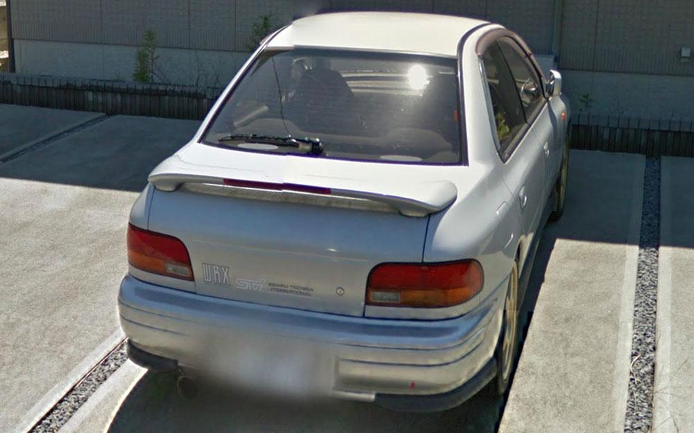 23 Τα παρατημένα supercars της Φουκουσίμα zblog, παρατημένα, Φουκουσίμα, ΦΩΤΟ, φωτογραφίες