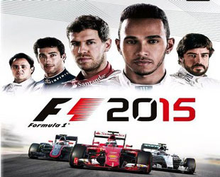 Download F1 2015 PC Game Full Version