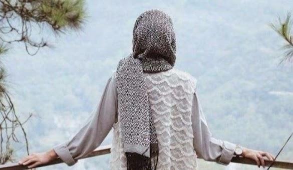 Jika Ingin Menanti Libatkanlah Allah Sepenuh Hati, Agar Kau Tak Kecewa Lagi