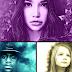 أكشن للفوتوشوب - إضافة تأتير الألوان المائية على الصور WaterColors Action