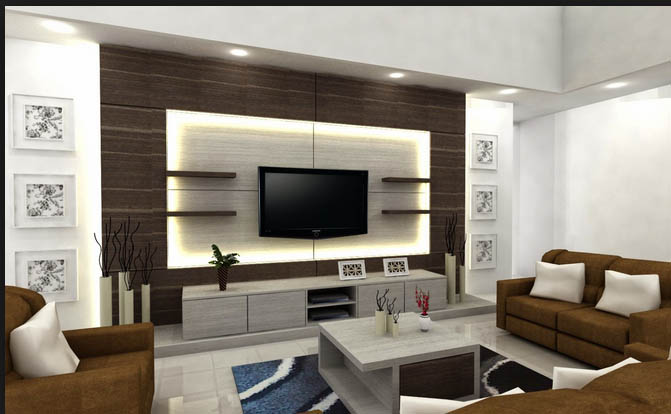 top 40 modern tv cabinets designs - living room tv wall units 2019