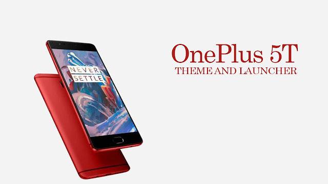 OnePlus 5T, smartphones