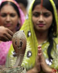 Happy Nag Panchami 2016 Pictures Download
