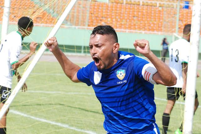 O&M y Montellano triunfan en 1ra jornada Copa de Fútbol