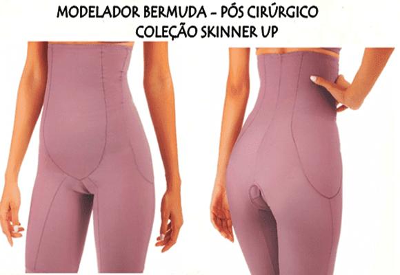 Tática-Modelador-Bermuda-Pós-Cirúrgico