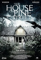 The House on Pine Street (2016) - Poster