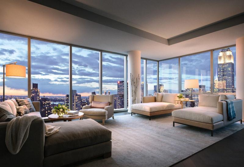 Luxury Ideas See Inside Gisele Bundchen And Tom Brady S New 14 Million High Rise Condo