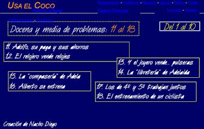 http://sauce.pntic.mec.es/jdiego/problem/docena/docenaymedia2.htm