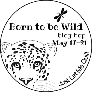Born to Be Wild Blog Hop