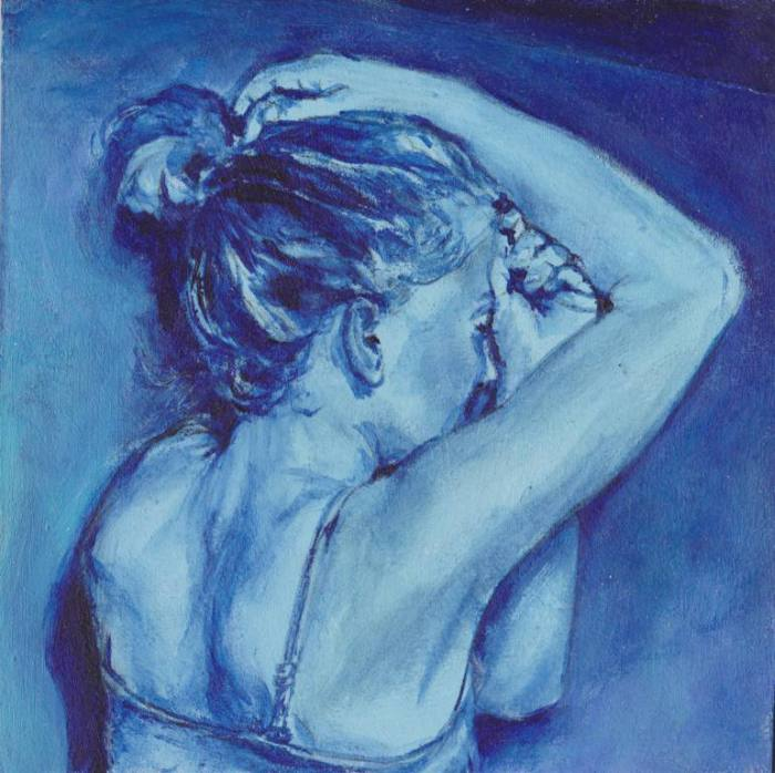 Немецкий художник. Susanne Fasse