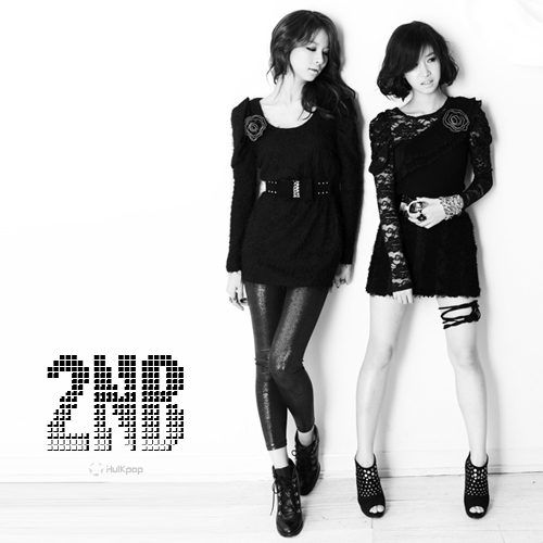 [Single] 2NB – Black Tears