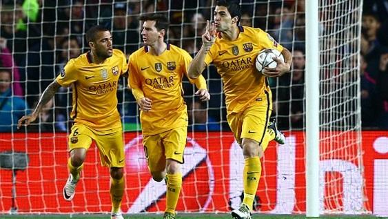 7741264a99 Avui és el partit clau de la temporada. El que marcarà el futur més pròxim  del Barcelona. Si es guanya