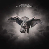 Tom Morello's The Atlas Underground