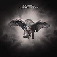 Tom Morello's The Atlas Underground