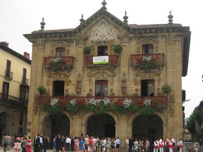 Ayuntamiento de Oñati