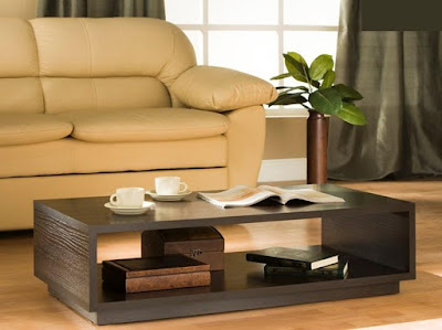 latest wooden coffee table design ideas for modern living room interiors 2019