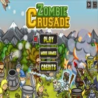 Zombie Crussade Game
