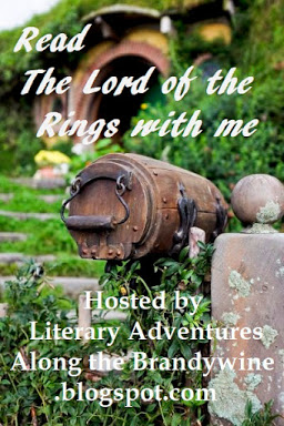 Lord of the Rings Readalong hosted by Heidi