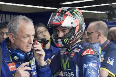 Vinales: Saya dan Rossi Tidak Musuhan