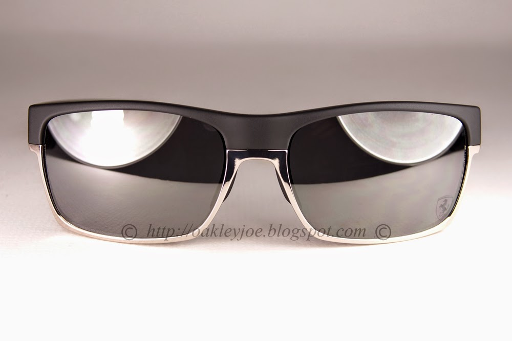 d8584ac0b5 asian fit matte steel + black iridium lens pre coated with Oakley  hydrophobic nano solution complete set comes with original box and  microfiber pouch