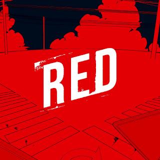 RED - GOUACHE [ Download + Lyrics ]
