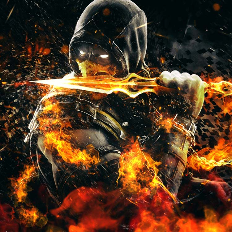 Mortal kombat wallpapers hd desktop backgrounds images and