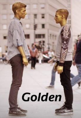 Golden, film
