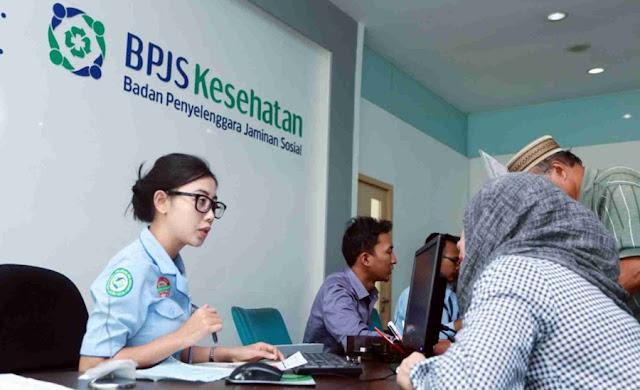 Lowongan Kerja Seluruh Indonesia BPJS Kesehatan, Jobs: Risk Management, Hukum.