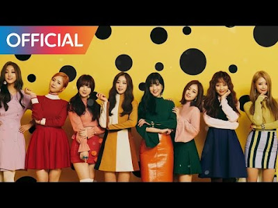 Lovelyz's 'WoW!' comeback is weak?