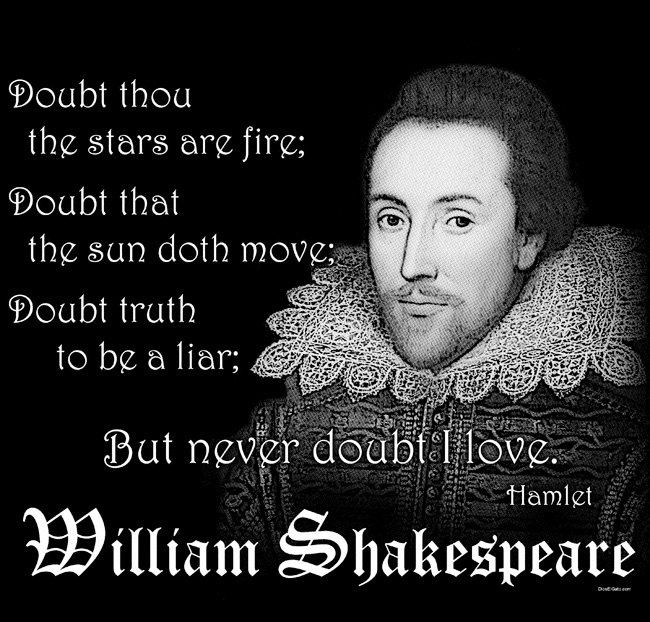 Friendship Day Quotes By William Shakespeare