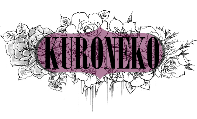 Kuroneko blog