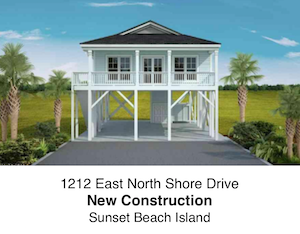 Pearl Blvd Sunset Beach