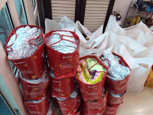 Hội từ thiện vietnamsmile bệnh viên nhi đồng 2