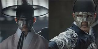 Ruler tung teaser mới, fan rụng tim với tạo hình mặt nạ của Seung Ho