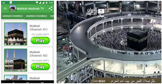 Watch Live Makkah 24 Hours HD NYIMAKCUY