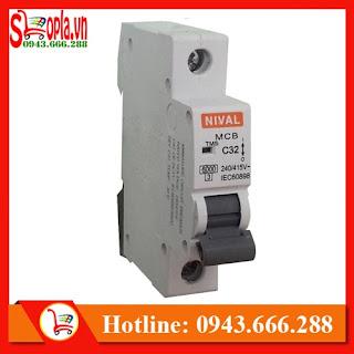Thiết bị điện cao cấp eliton - nival