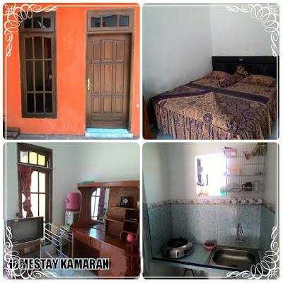 Dewata Homestay Batu Kamaran | Villa Batu Wisata