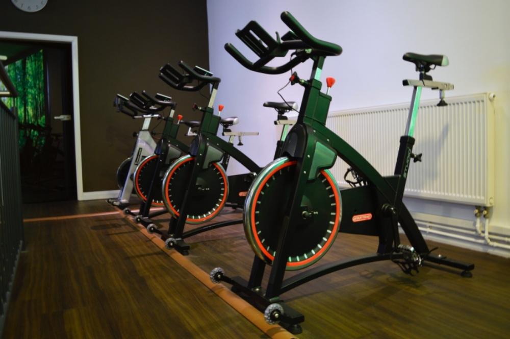 Fitness - Spinning
