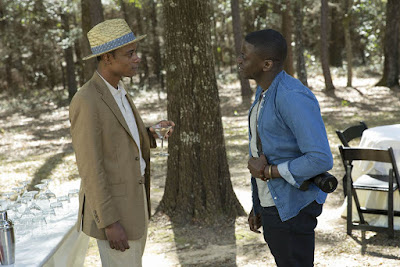 Lakeith Stanfield, Daniel Kaluuya - Get Out (2017)