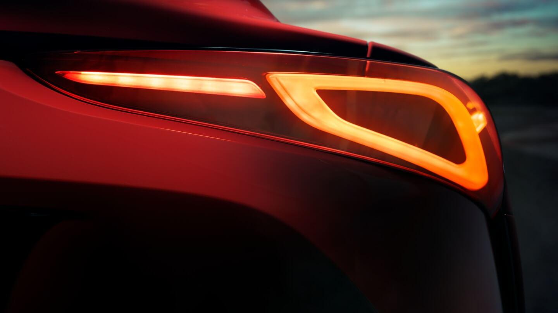 2020 Toyota Supra Debuts In Detroit