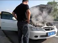 Penyebab dan Cara Mengatasi Overheat pada Mobil