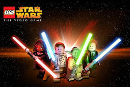 Download Game LEGO Star Wars I The Video Game for Computer PC or Laptop