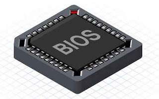 fungsi casing dan Bios dalam komputer