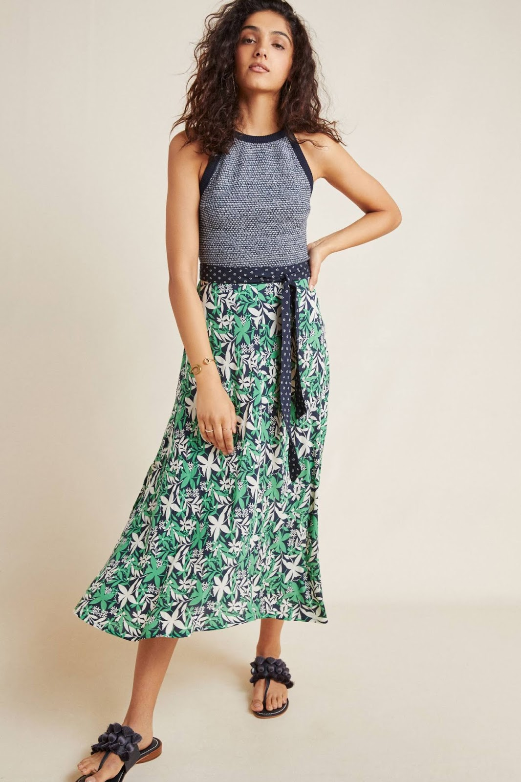 Anthropologie May 2019 Promo Weekend picks :: Effortlessly with Roxy