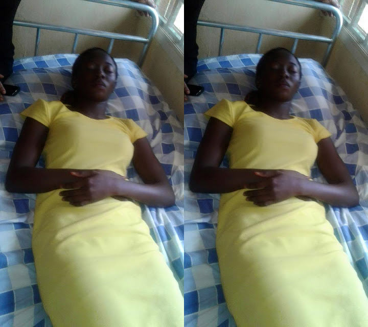 Female student lands in hospital following slap by Kogi State Poly HOD