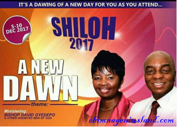 Shiloh 2017-All You need To Know About Shiloh Annual Program In Living Faith Church